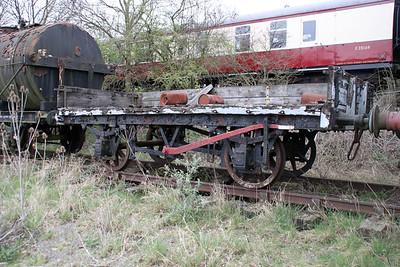 202440 Colne Valley Railway 31/03/12