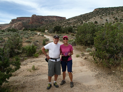Colorado National Monument, Grand Junction, Co, June 2014