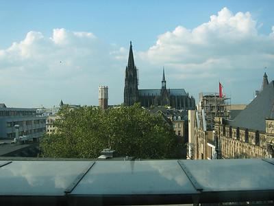 Cologne 2005