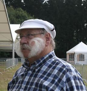 #49 Nice mustachio