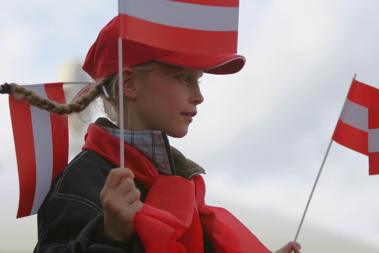 #22 Danish Pipi Longstocking