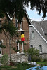 #37 Belgian house flag