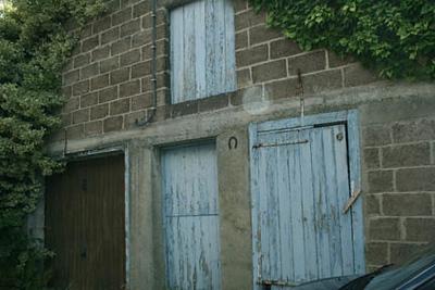 #60 shutters