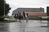 #36 Practice ride in the rain