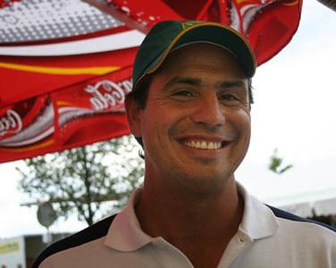 #51 Brazil's Henrique Garcia