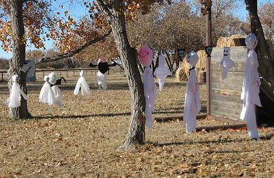 Colorado Mondio Trial Halloween 09