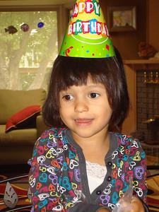 So many birthdays to celebrate (Rohan's, Tata's)