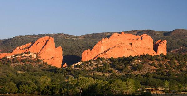 Colorado Springs 2012