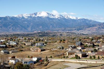 Colorado Deck Pictures 6 - Nov 09