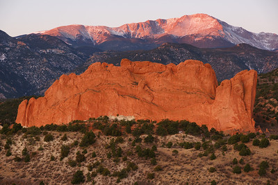 Garden of the Gods - 29 Jan 11