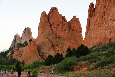 Garden of the Gods - 31 May 11