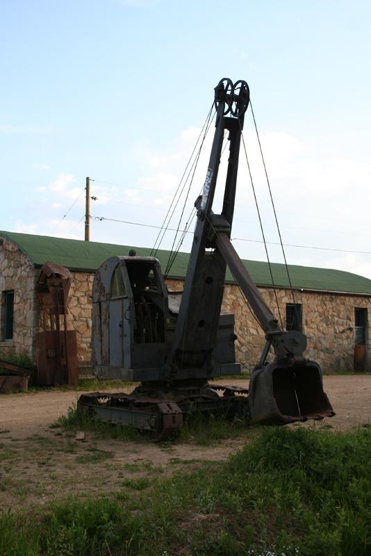 Colorado Steam Engines