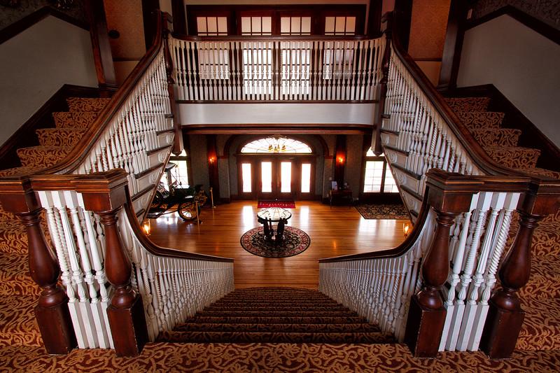 Stanley Hotel, Estes Park