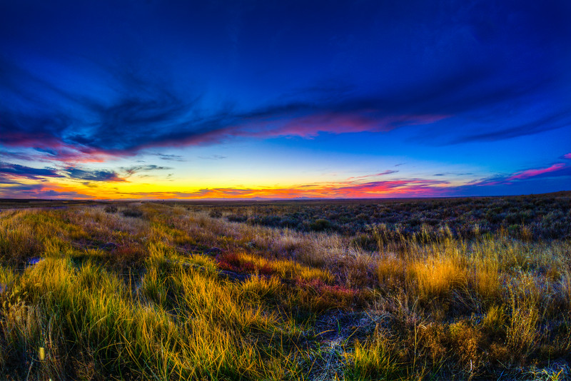 Pawnee National Grassland, Colorado