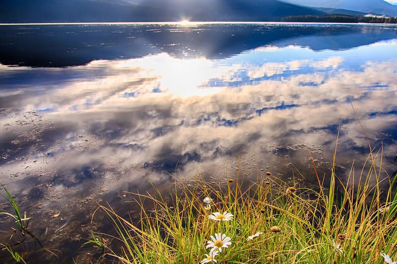 Good morning, Lake Granby