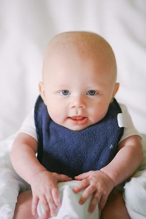 Colton 4 months