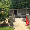 08-21-2014-First set of niches installed