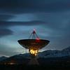 Owens Valley Radio Observatory Feb. 1st, 2004