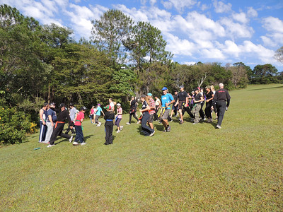 Combat Karate Boot Camp April 2013 003