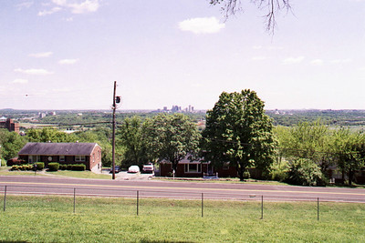 View of Nashville