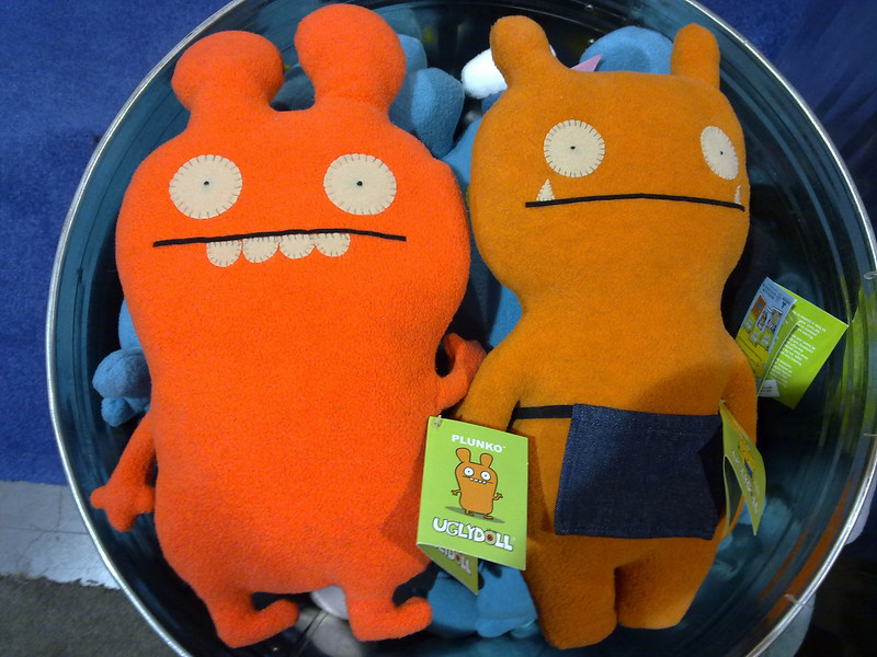 Uglydolls Little