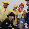 More Cosplay