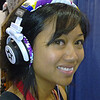 Tokidoki Headphones