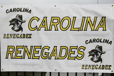 Carolina Renegades vs. the Richmond County Speed, March 22, 2014 Camera One