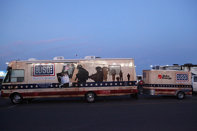 USO of North Carolina, featured--Memorial Day Weekend 2013 Gallery Five