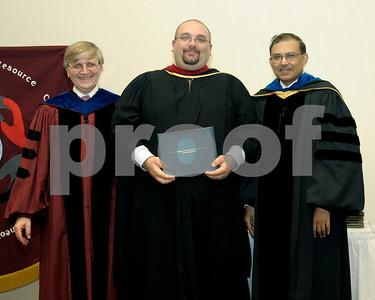 Commencement 2008 Grads