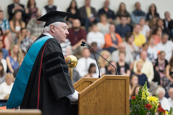 2015 Saturday Spring Commencement