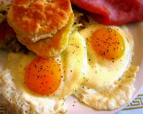 Clone of Ham&eggs