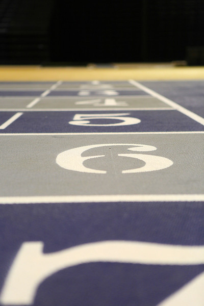 Commonwealth Arena 25.9.2012