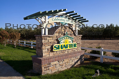 Shafter