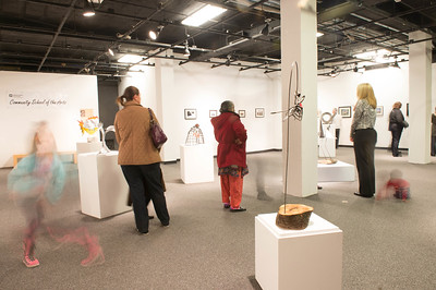 December 06, 2013 CSA Art Show 5549