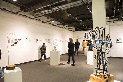 December 06, 2013 CSA Art Show 5472