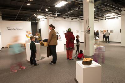 December 06, 2013 CSA Art Show 5543