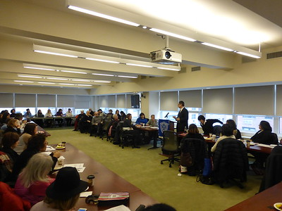 Community Beit Midrash Spring 2015