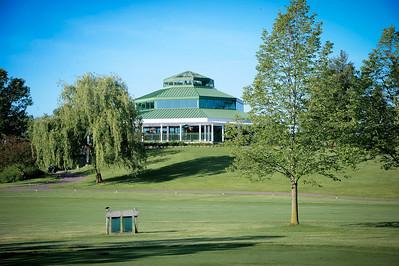 Como Golf Course - Summer 2015