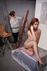 Don McCunn - Artists Studio  - http://