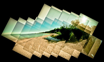 sean gabriel - lexington beach panography  - http://www.seangabrielphotography.com