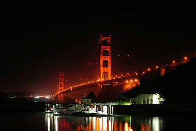 Thi Lam - Golden Gate Coast Guard  - http://www.MDCSF.com