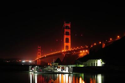 Thi Lam - Golden Gate Coast Guard  - http://www.MDCSF.com