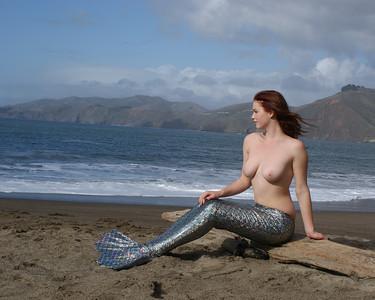 Don McCunn - Mermaid  - http://