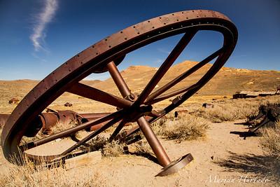 """ Big Wheel"" , accepted OC Fair 2013"