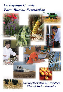Champaign County Farm Bureau Foundation Comp
