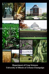 UIUC Crop Sciences--4X6 card photo