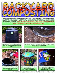 Backyard Composting