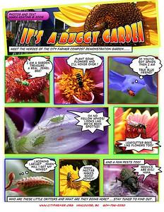 Buggy Garden