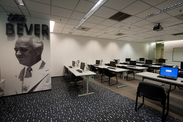 computer labs 2010